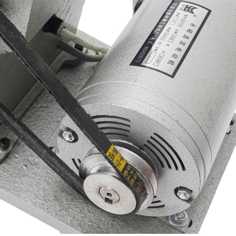 Bobinatrice a bobina elettronica CNC con avvolgitore con diametro - Set di attrezzi - Fotografia 5