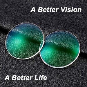Image 5 - Оптические линзы для близорукости/дальнозоркости 1,67