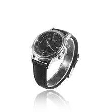 Wasserdichte Intelligente Quarzuhr A7 Uhr Mit Push-nachricht Bluetooth Smartwatch Für Iphone IOS Android Smartphone herrenuhr