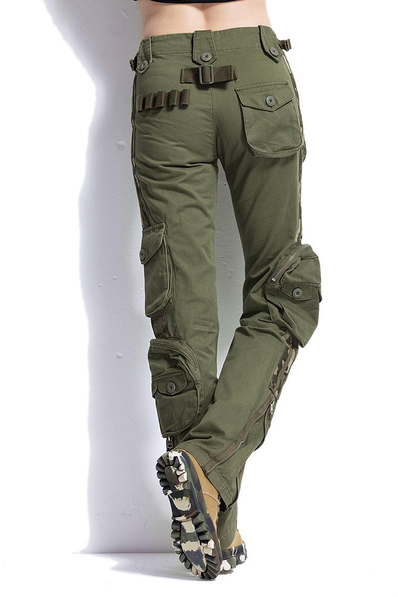 Week's Trousers BigBoz.Biz Military 13