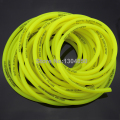 Universal Motorcycle Motocross Dirt Pit Bike 10M Petrol Fuel Hose Gas Oil Pipe Tube 5mm I/D 8mm O/D