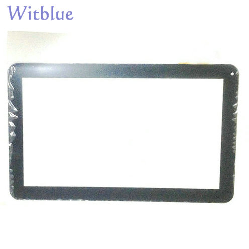 New Touch Panel Digitizer Glass For 10.1 Mpman MPQC11 Tablet Touch Screen Sensor Replacement Free Shipping original new touch screen 10 1 inch mpman mpdc1006 tablet touch panel digitizer glass sensor replacement free shipping