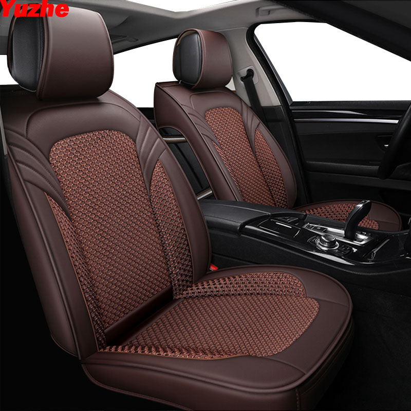 Swell Us 112 8 40 Off Yuzhe Car Seat Cover For Bmw E60 Citroen C5 Golf 7 Accessories Chevrolet Captiva Volvo V40 Opel Vectra Covers For Vehicle Seat In Spiritservingveterans Wood Chair Design Ideas Spiritservingveteransorg