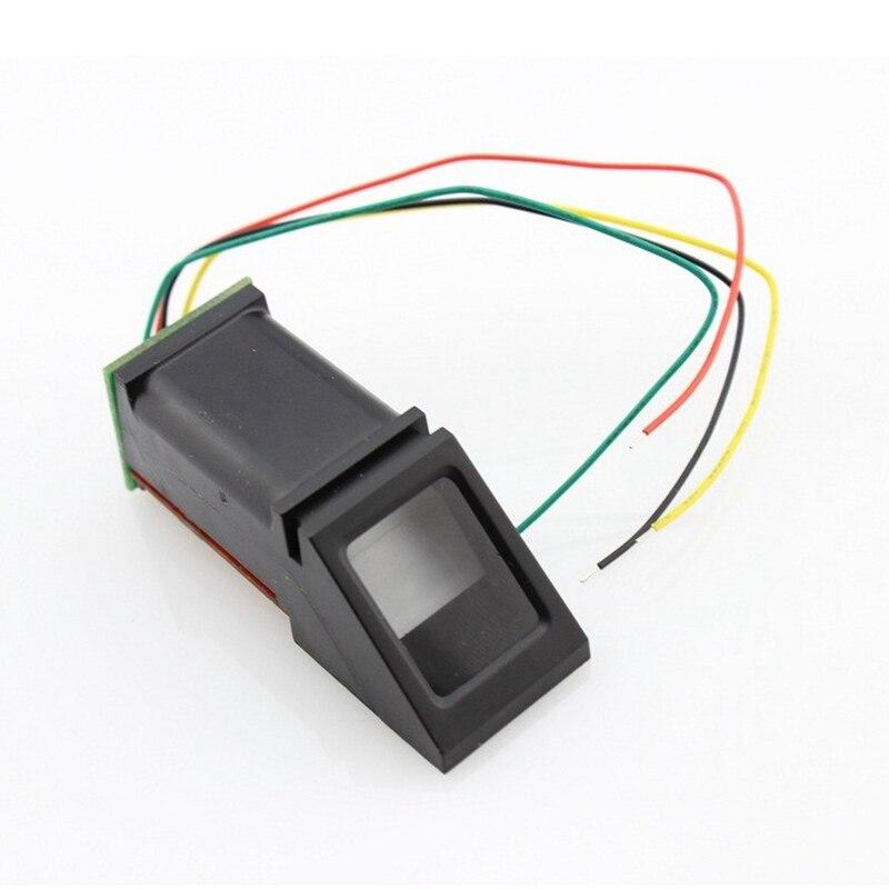Elecrow Fingerprint Sensor for Arduino Serial Output Development of Dedicated Identification Module DIY Kit  Elecrow Fingerprint Sensor for Arduino Serial Output Development of Dedicated Identification Module DIY Kit