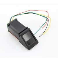 Elecrow Fingerprint Sensor for Arduino Serial Output Development of Dedicated Identification Module DIY Kit
