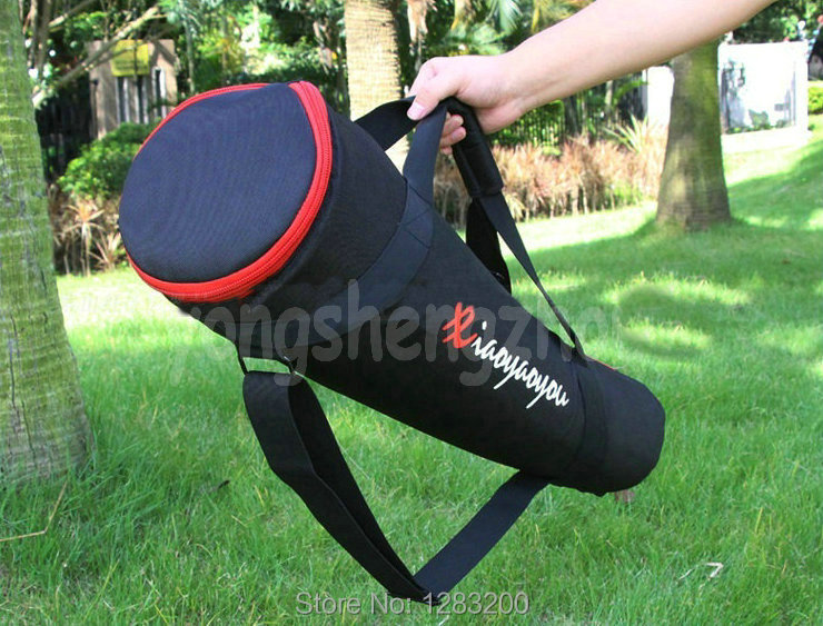 New Professional 95cm Tripod Bag Camera Tripod Bladder Bag Travel For Manfrotto Gitzo Flm Yunteng Sirui Benro Sachtler Xyy Consumer Electronics Accessories & Parts