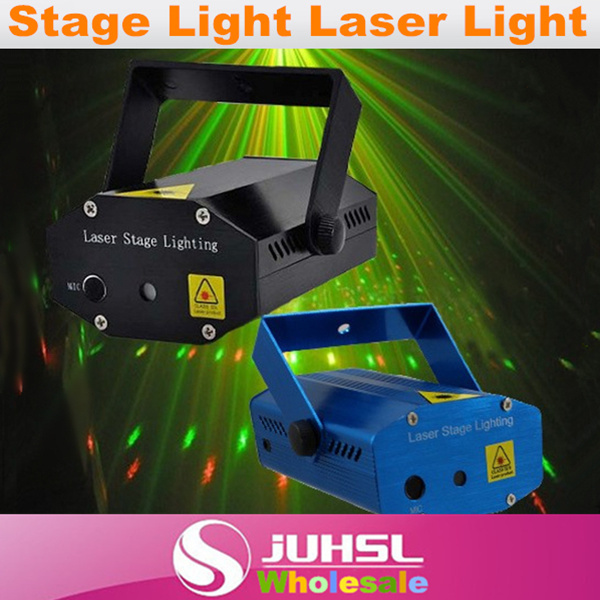 150MW  Mini Red&Green Moving Party Laser Stage Light laser DJ party light Stage Twinkle With Tripod,disco ambient lighting