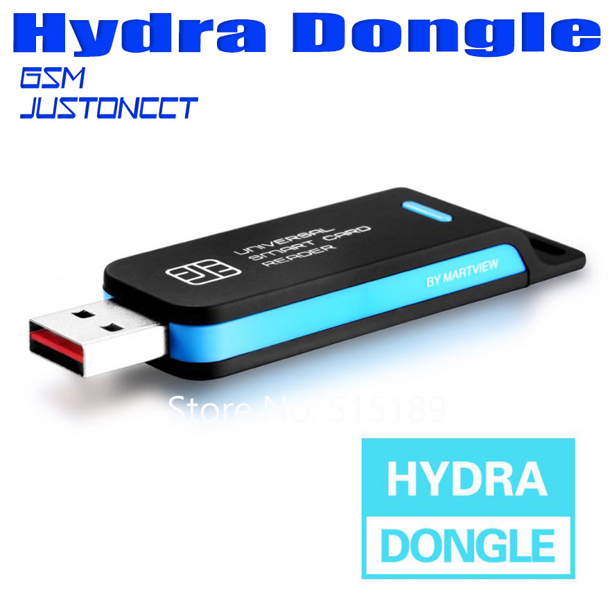 2019 Newest Original Hydra Dongle Is The Key For All HYDRA Tool Softwares