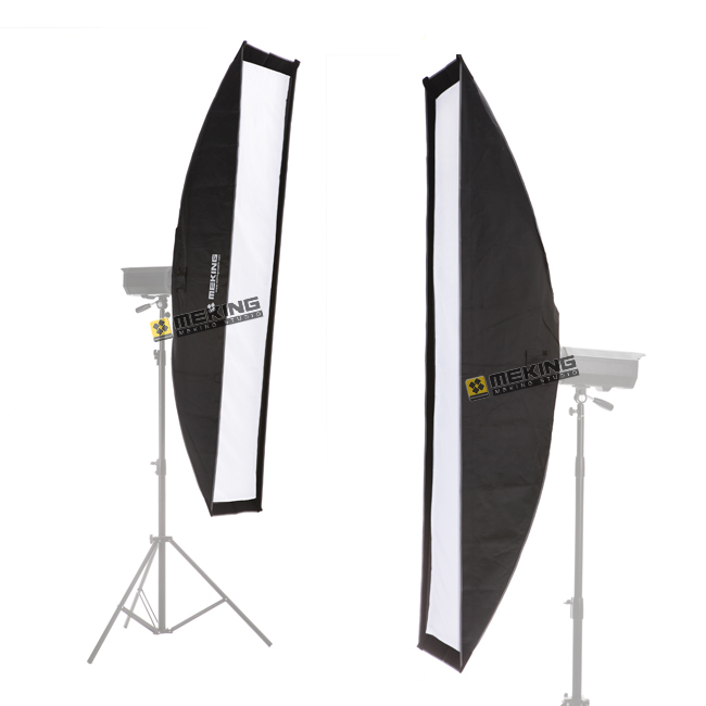30cm x 120cm 12x 48 Photography flash softbox reflector Foldable for for Canon EOS Nikon Camera Flash Speedlight foldable quick setup 90cm photo studio hexadecagon umbrella softbox reflector for flash speedlight photography lighting