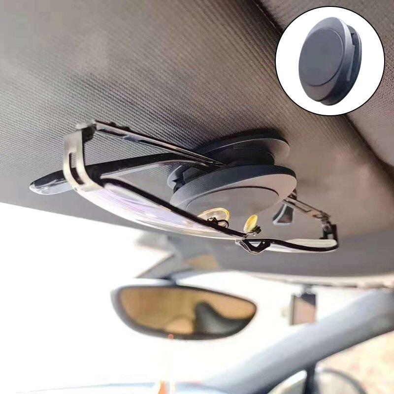 Unterhaltungselektronik PräZise Multifunktions Auto Brille Sonnenbrille Halter Clip Magnetische Telefon Air Vent Halter Halterung Xr649
