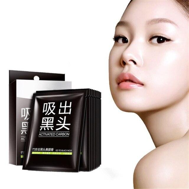 Facial Treatment Mask 10pcs + Cosmectis Bag 10pcs+1bag PETER THOMAS ROTH Meet Your Mask Kit