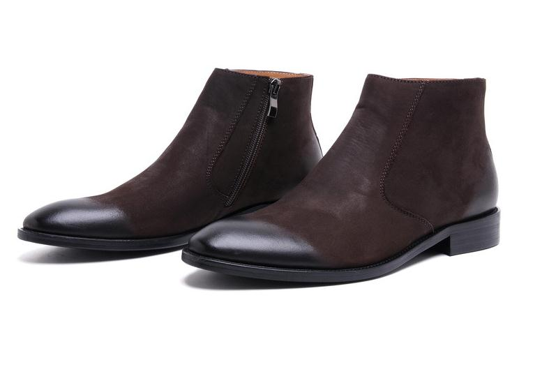 Compare Prices on Nice Men Boots- Online Shopping/Buy Low Price ...