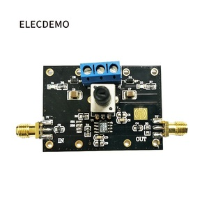 Image 4 - AD825 Module High Speed Amplifier High Output Drive Capability Low Distortion Positive and negative5V to 15V Dual Supply