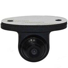 Car Rear View Camera Front Camera Mini CCD HD Night Vision 360 Degree DC12V Metal material, Waterproof, IP66 Protection Grade