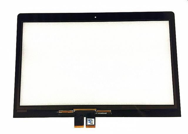 14.0 envío al por mayor de la pantalla táctil de cristal digitalizador para lenovo flex 3 14 digitalizador para lenovo yoga 500 14
