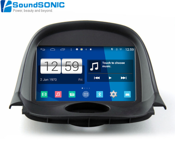 for peugeot 206 206cc 206sw android 4 4 autoradio gps. Black Bedroom Furniture Sets. Home Design Ideas