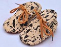 20colors New Genuine Leather Baby Moccasins Shoes lace up leopard red bottom sole Baby Shoes Newborn first walker toddler Shoes