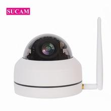 Беспроводная купольная IP камера с разрешением 1920*1080P, 2,0 Мп, 3,6 мм