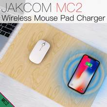 JAKCOM MC2 Wireless Mouse Pad Charger Hot sale in Accessories as hori evjf n64(China)
