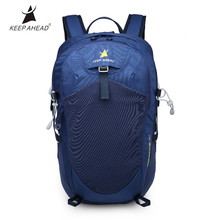 Unisex Outdoor Ultralight Foldable 30L Capacity Mochila Camping Travel Backpacks Sport Backpack For Bike Cycling Bags