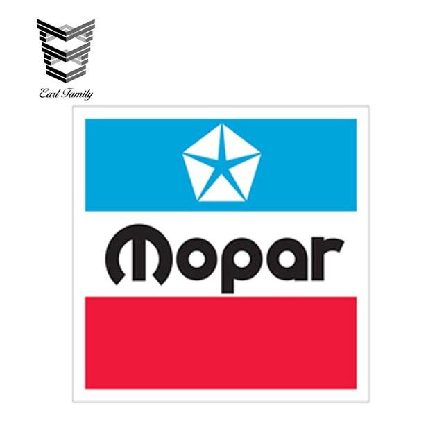 US $1 52 21% OFF|EARLFAMILY 12cm x 12cm MOPAR Performance Car Sticker Funny  Auto Sticker Car Styling Sticker Motorcycle Car Decal Accessories-in Car