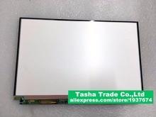 Pour Sony Vaio VGN-SZ LCD Écran LTD133EXBY Panneau Toshiba LCD Écran D'affichage 13.3 pouce LVDS 35 Broches 1280*800 marque Nouvelle A +