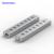 Chegada de novo! 4 Portas de Alumínio com cabo USB 3.0 HUB USB para a Unidade Flash USB/USB Stick/Teclado/Mouse cabo de telefone móvel H702U3
