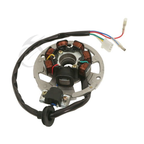 Motorcycle Stator Coil For Polaris Atv Predator 90