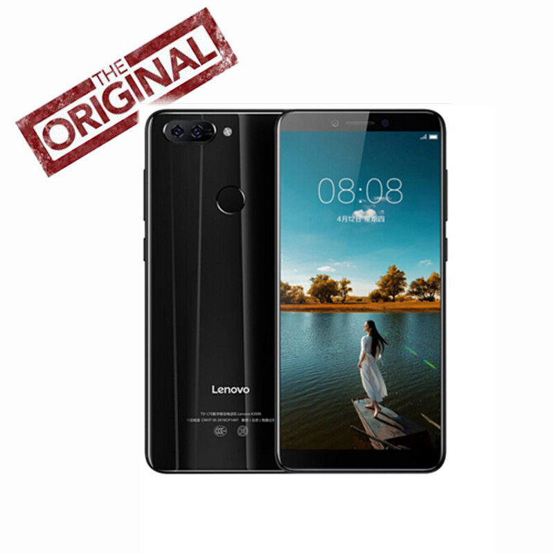 Global Rom Original Lenovo K5 2 5D Glass Body MT6750 Octa core Dual SIM 5 7