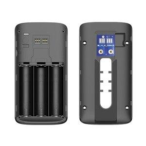 Image 4 - GEEKAM WiFi Video Campanello V5 Smart IP Video Citofono WI FI di Video Telefono Del Portello Per Gli Appartamenti IR di Allarme Senza Fili di Sicurezza Della Macchina Fotografica