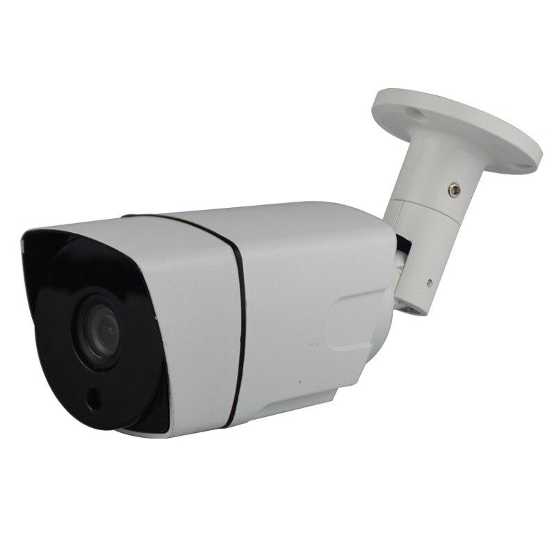 Im freien wasserdichte Onvif 4MP IP Kamera IR nacht vision Onvif motion erkennung 2,8-12mm vario Objektiv Überwachung kamera