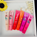 6 colors  Hot Brand New Lip Tint Waterproof Tattoo Lipstick Peel off Moisturizing Waterproof Long Lasting Lip Gloss Matte Makeup