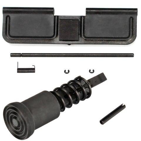 Aço para a Frente Kit para a Frente Auxiliar Poeira Coverl Receptor Superior Peças – Capa 223 Riflescope Acessórios Ar15