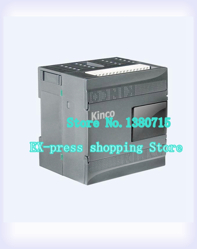 PLC K205-16DR can replace K504-14AR PLC CPU power supply DI, 6*DC24V, DIO, 4*DC24V, DO, 6* relay цена