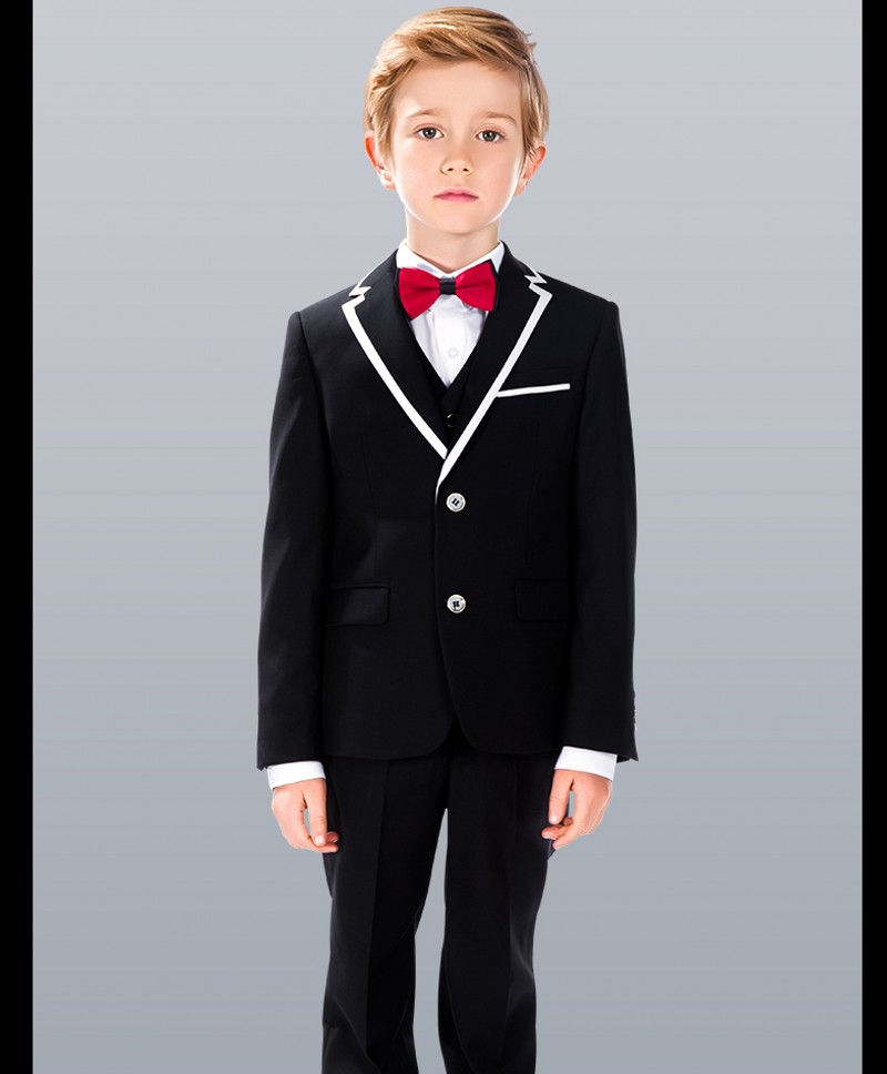 Custom-Made-Two-Buttons-Boy-Tuxedos-2017-Notch-Lapel-Children-Suits-White-Black-Kids-Wedding-Prom