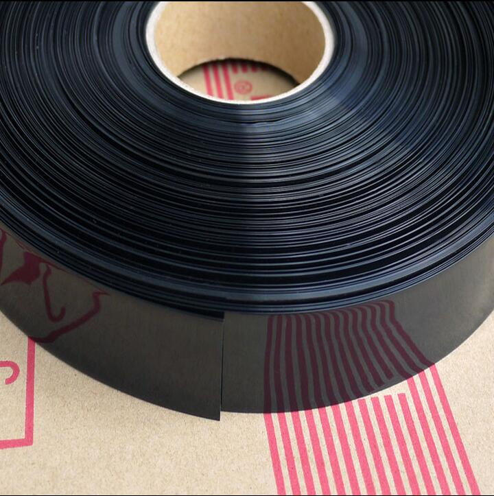 W:505MM Dia:320MM PVC Heat Shrink Tube Pipe 1M/1LOT
