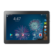 2019 Octa Core 10.1 Inch 1280X800 IPS Android 7.0 4G RAM 128G ROM 3g 4g Dual SIM 10 Tablet PC