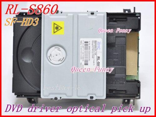 RL S860 DVD optical pick up DVD driver