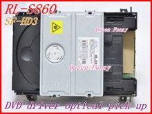 RL S860 dvd بصري التقاط dvd سائق