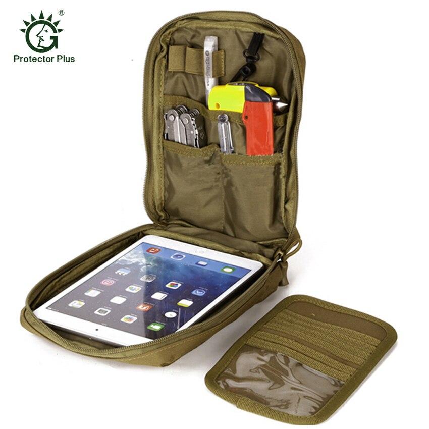 1000D 야외 스포츠 어깨 주머니 사냥 허리 가방 팩 전술 군사 EDC 유틸리티 도구 가방 의료 응급 처치 주머니