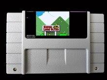 16 битные игры ** Super Pika Land Ultra   Vanilla (американская версия!)