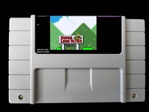 Image 1 - 16Bit ゲーム * * スーパーナキウサギ土地超バニラ (米国版!!)