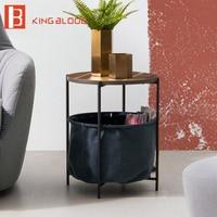 wood furniture living room showcase design modern coffee table