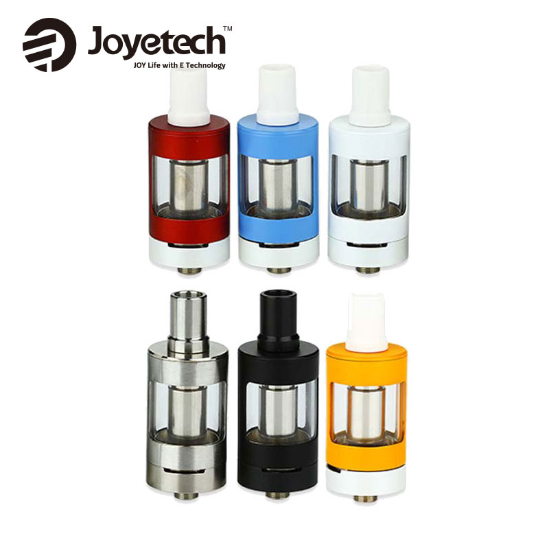 100% Original Joyetech EGo ONE Mega Atomizer with 4ml E-liquid Capacity E-cigarette Tank for Ego One Mega Mod Vape Tank original 30w joyetech ego mega twist kit with cubis pro atomizer 4ml tank capacity and 2300mah battery capacity