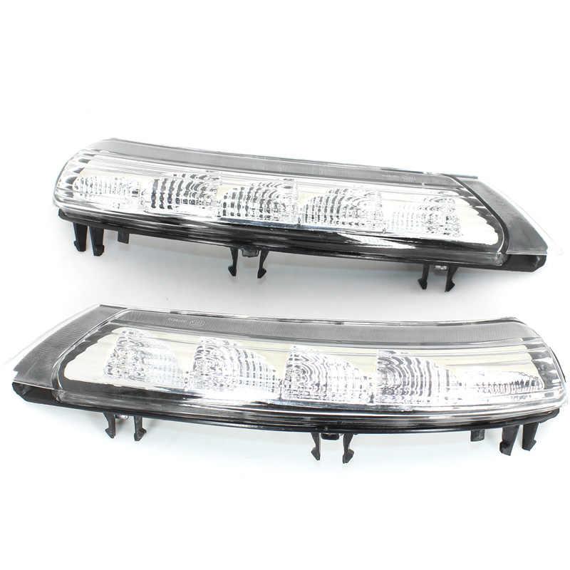 Tout nouveau clignotant côté miroir assembler indicateur w/Puffle lampe pour Buick Regal 2009-2015