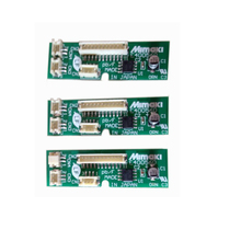 MIMAKI JV33 JV5 TS3 dx5 Head Memory PCB board E400560