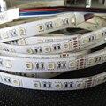 5 M 4 Cores em 1 LED DC12V/24 V 10 MM PCB SMD 5050 RGBW LED Light Strip RGB + Branco/Branco Morno Branco/Preto PCB IP30/IP65/IP67