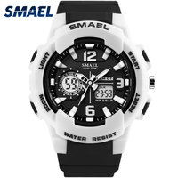 SMAEL Man Sport Watches Series Of Main Youthful Outdoor Sports Man Watch Luxury Style Relogio Masculino