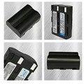 Bateria de lítio de qualidade original de 400 para konica minolta np400 a-5d 7d a-7 a2 a1 a5 a7 câmera d5i para samsung gx10 gx20