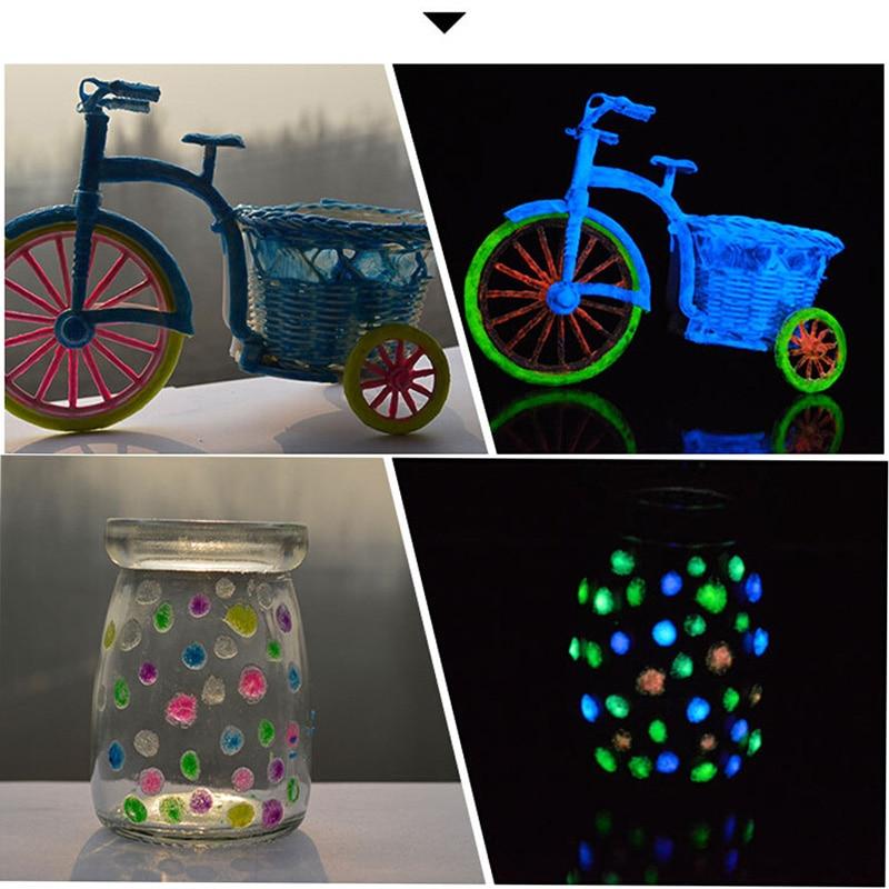 APINKGIRL Neon Флуоресцентті УК-ден дене - Макияж - фото 6